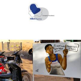 HRA Pharma Foundation
