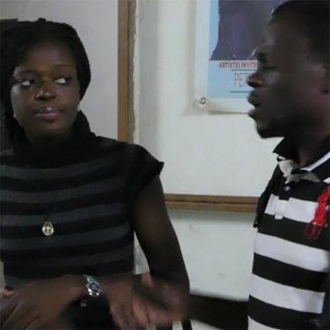 Early pregnancy awareness in Burkina Faso