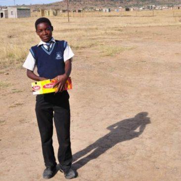 Behvu High School Roosboom – South Africa