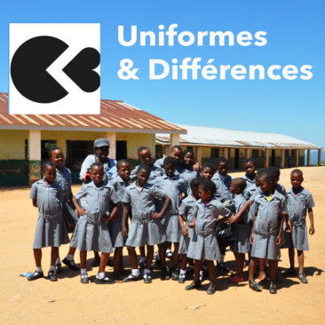 Uniforms & Differences – 2016 fundraising with KissKissBankBank